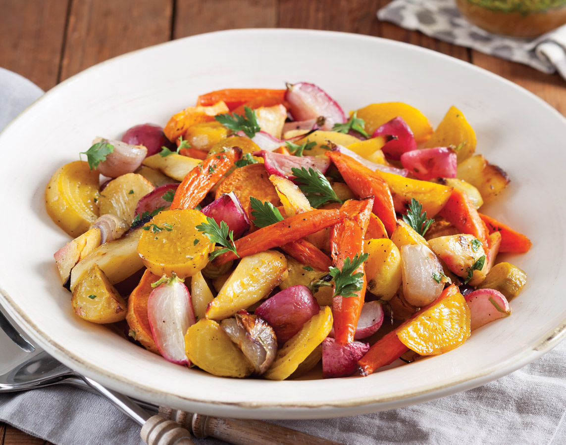 5 Of Our Favorite Thanksgiving Side Dishes