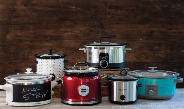 Taste of the South Slow Cooker Giveaway