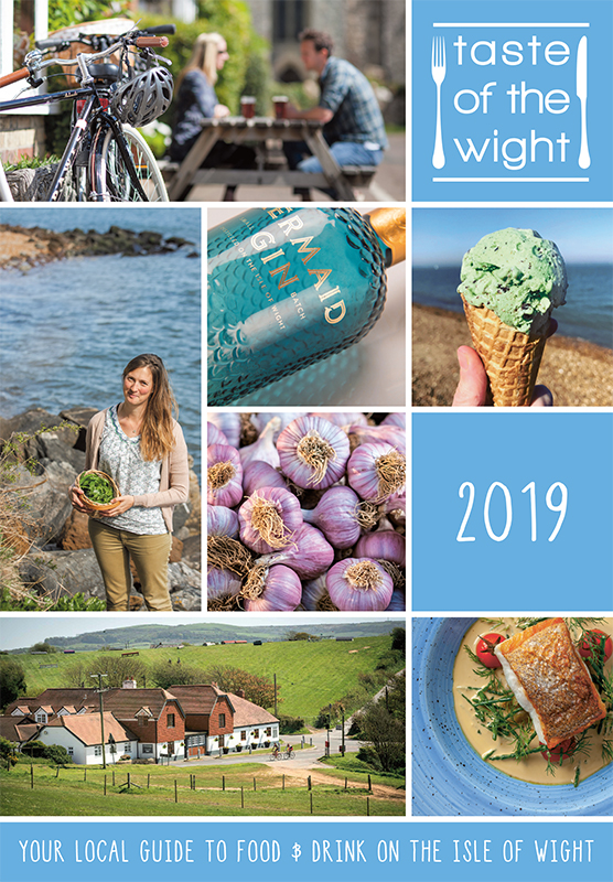 Taste of the Wight | Issue 1: 2019