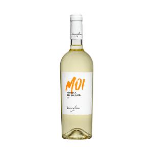 Wijn voor bij de borrel Moi Verdeca Del Salento 2019