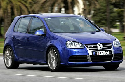 My thoughts on cars  Volkswagen Golf R32, Toyota Blade