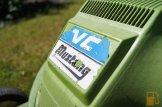 Victa VC Mustang