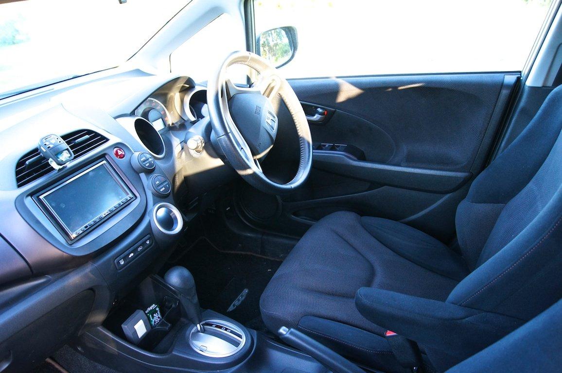 Tldr Review 2007 Honda Fit Rs Ge8 Tastes Like Petrol Front Shocks Sony Dsc 1387791509 9honda Jazz