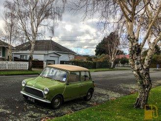 052 - Leyland Mini 1000