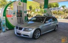 053 - BMW 335i Touring