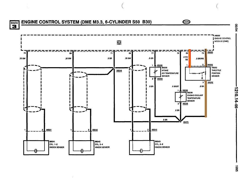Bmw Tastes Like Petrol Typical Intake Air Temperature Sensor Circuit Diagram M328i Easier Than A Type R Sticker