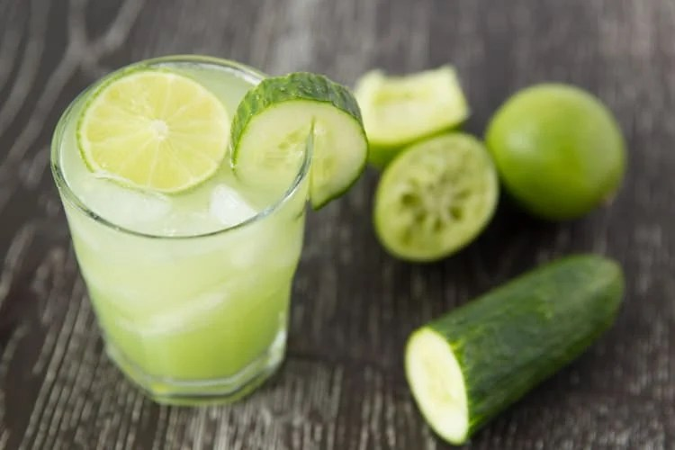 Image result for drink cucumber