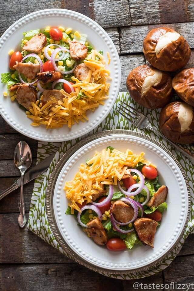 barbecue-chicken-salad
