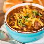 sweet-and-spicy-chili-recipe