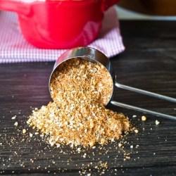 Pasta Salad Seasoning Mix. Makes a big batch so you're ready for the picnic season!