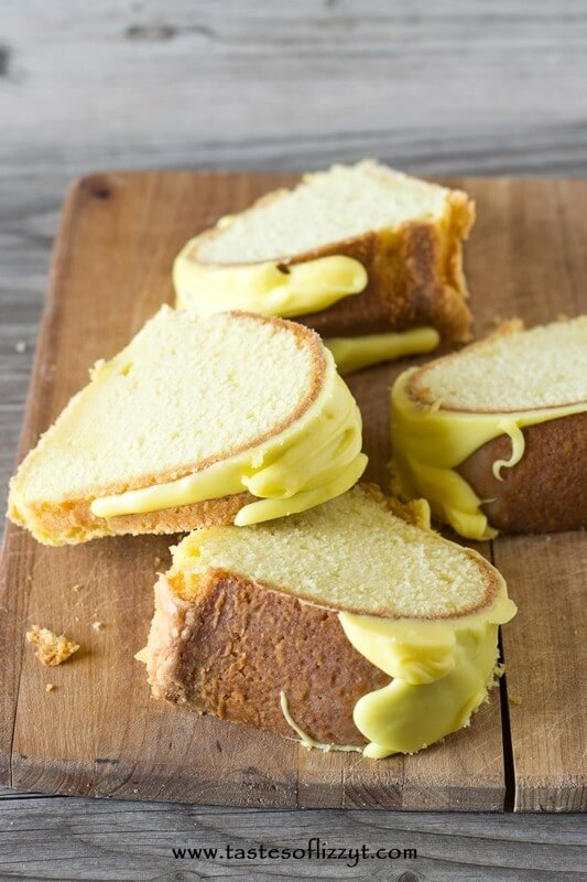 Here's a unique twist on a classic pound cake....French Vanilla Butternut Pound Cake. It starts in a cold oven, which give this flavorful cake it's dense texture, high rise and crispy top that a pound cake should have.
