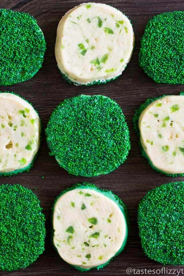cherry-shortbread-cookies-easy-cookie-recipe
