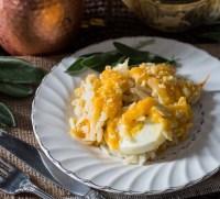 Egg Potato Casserole Recipe
