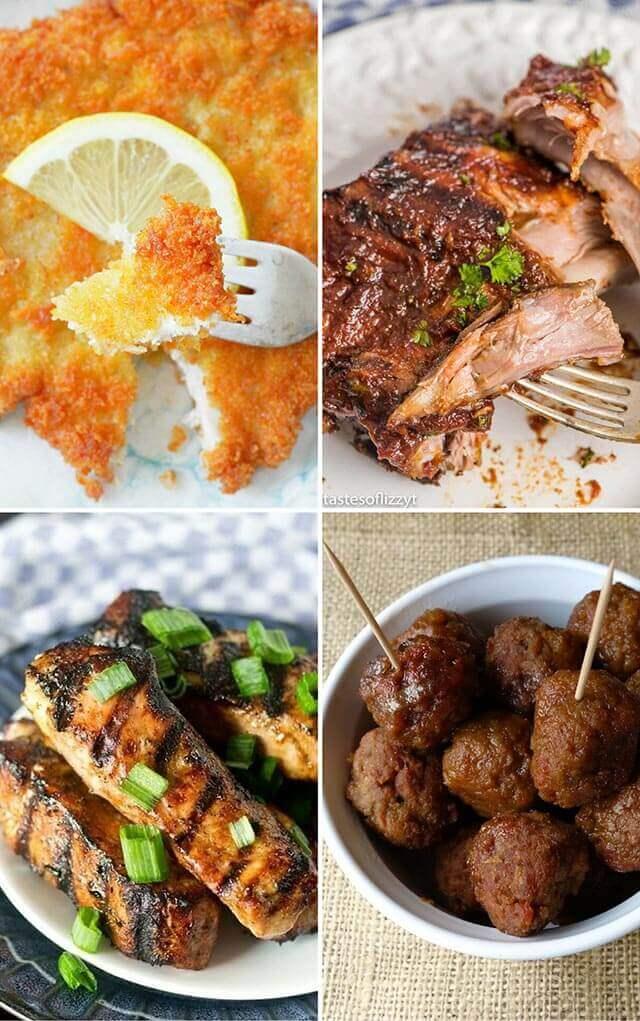 best pork rib recipes