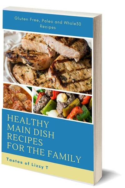 Healthy Dinner Recipes Cookbook