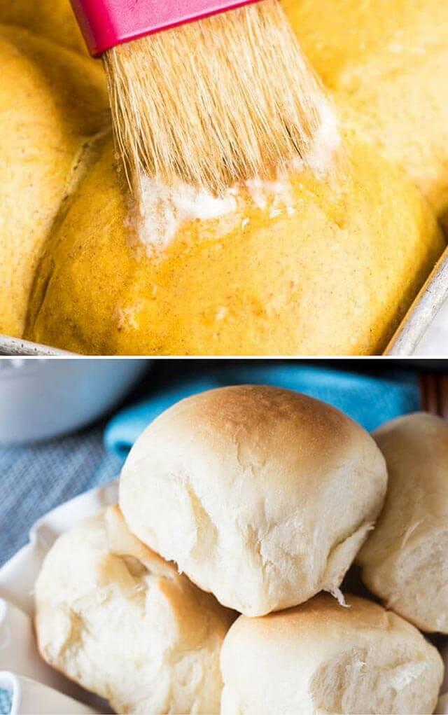 the best thanksgiving rolls