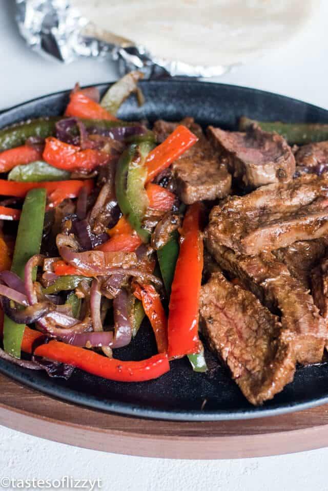 Best cut steak for fajitas