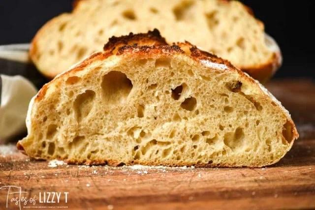 Artisan Sourdough Bread A Beginner S Guide Tastes Of Lizzy T
