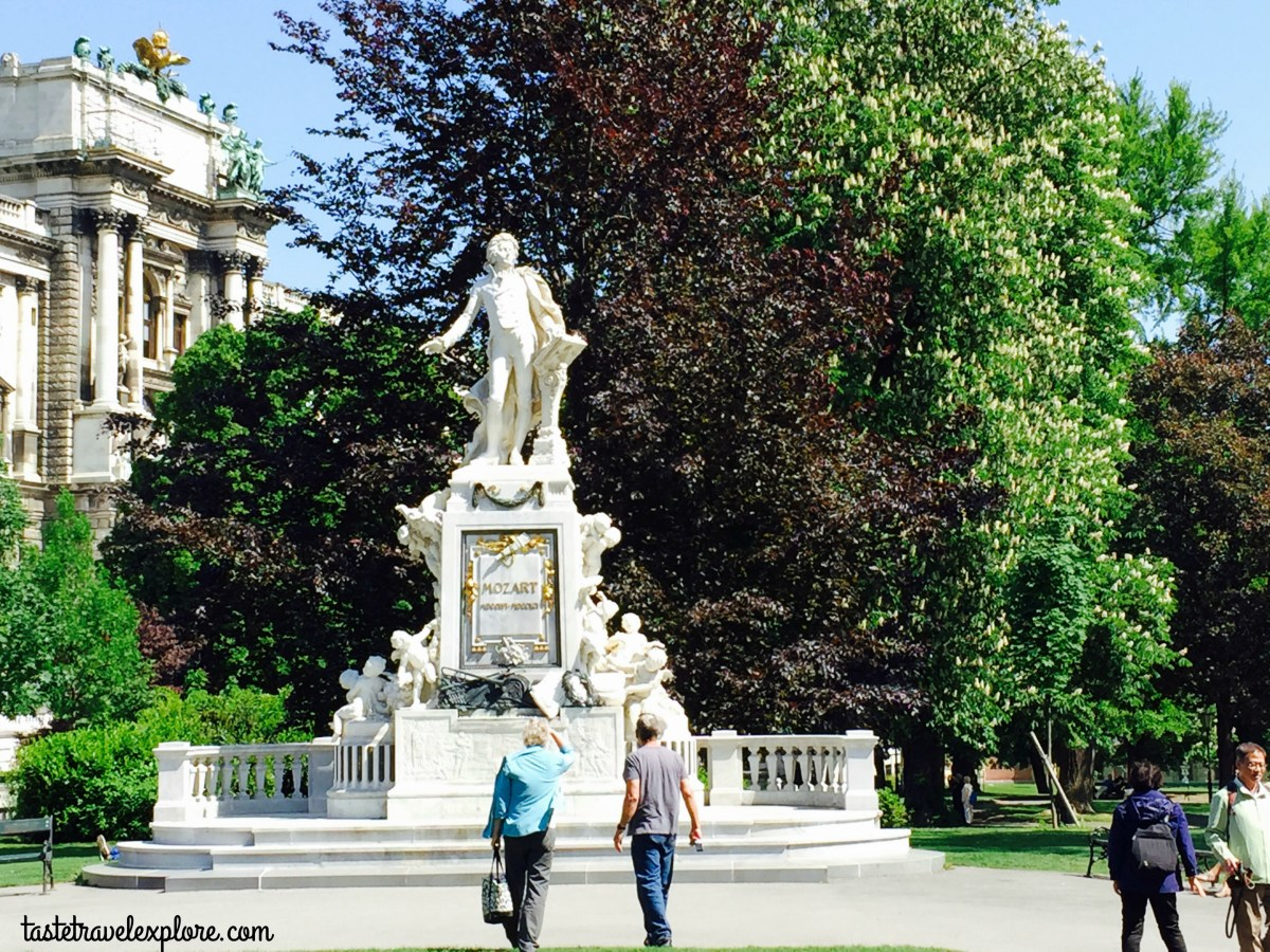 10 Things To Do Vienna