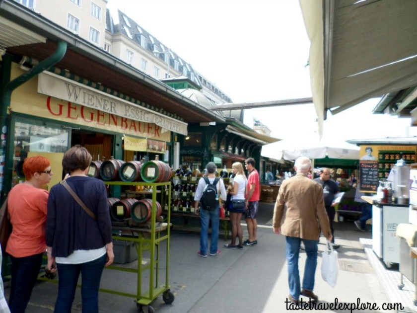 Must see places in Vienna Austria for Foodies