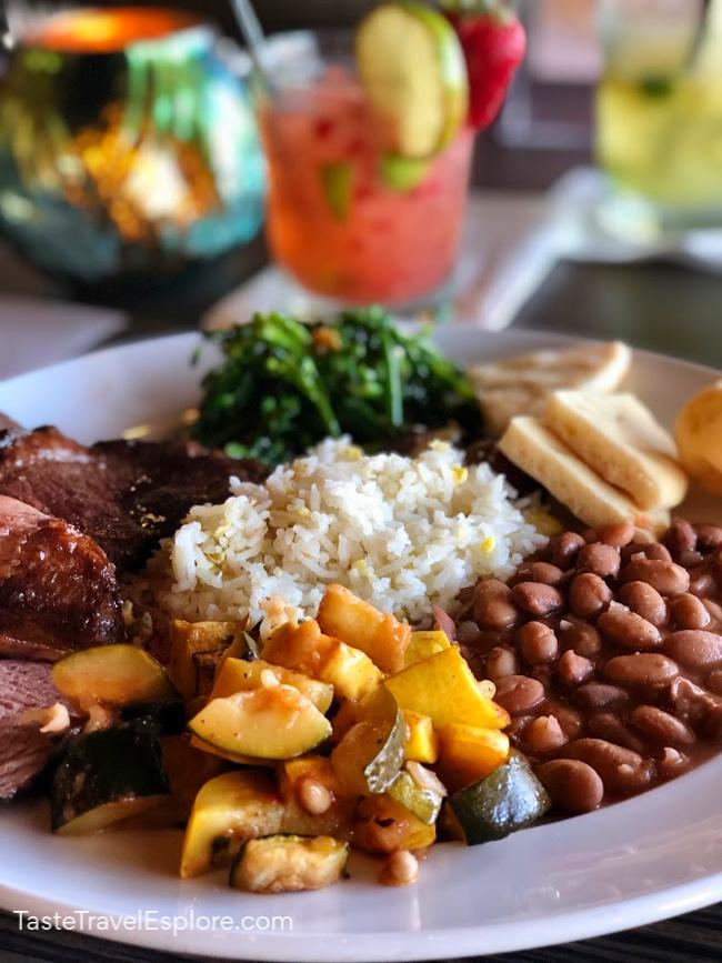 silvas fresh eatery