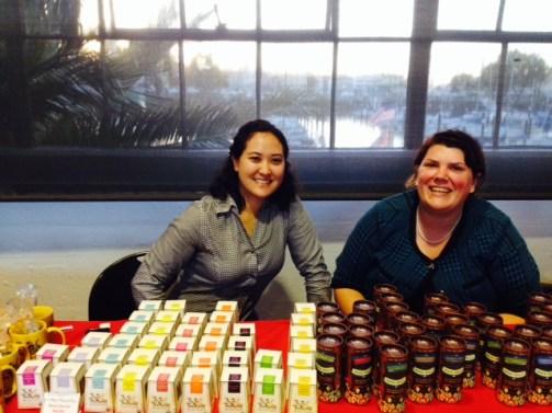 The Tea Room Chocolate Company