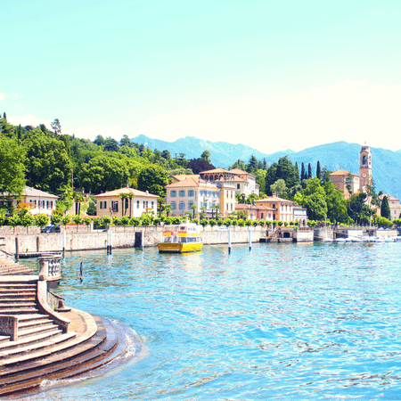 What to do in Italy - Lake Como