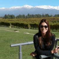 Lorena Gil - Taste Vacations Host