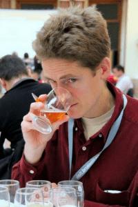 Yannick Belgian Beer Guide