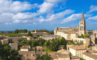 Bourdeaux Food & Wine Tour - Saint Emilion