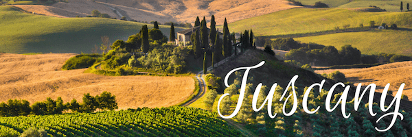 Tuscany Food and Wine Tour