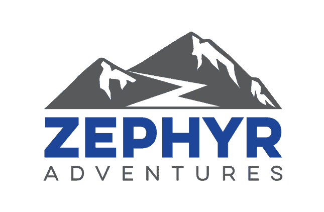 Zephyr Adventures Logo
