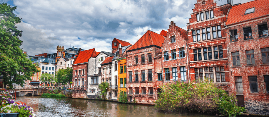 7 Must Trys When Visiting Belgium