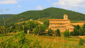 Tuscany Food & Wine Tour