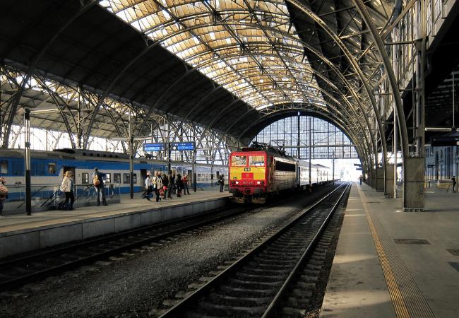 Travel Fears - Missing Train or Flight