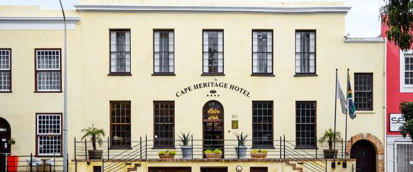 Cape Heritage Hotel Cape Town