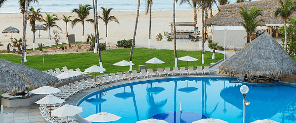 Holiday Inn All-Inclusive Baja Mexico