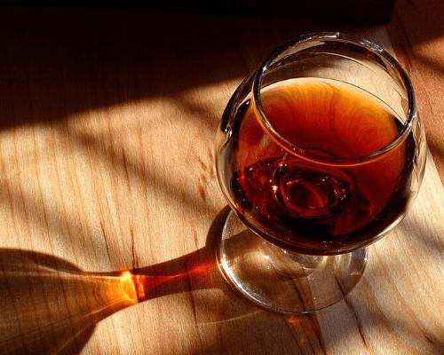 South Africa Brandy