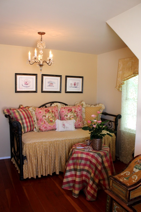 Home Tour Part III The Charming Cape Cod Taste With