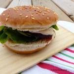 Tasting Good Naturally : Burger Végétalien #vegan