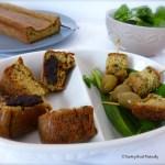 Tasting Good Naturally : Cake végétalien aux herbes #vegan