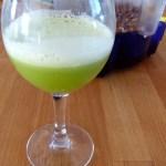 Jus de brocolis – Végétalien –