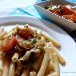 Tasting Good Naturally : Sauce carottes et champignons aux épices #vegan