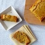 Cake à la noix de coco et ananas – Végétalien –
