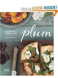 Plum.  The Book