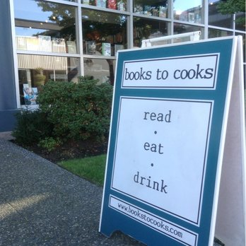 Barbara Jo's Books to Cooks