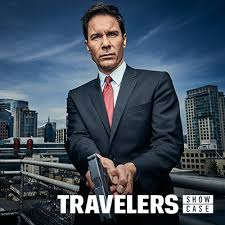 Eric McCormack - Travellers