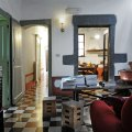 Antica Dimora del Gruccione a beautiful converted mansion house, the stronghold of Sardinia Slow-Food