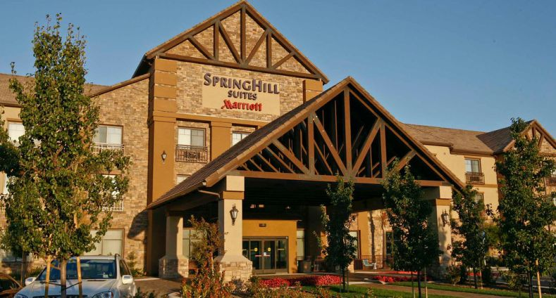 Springhill Suites Temecula