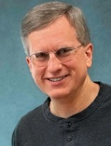 Author Peter Lyle DeHaan-agent training